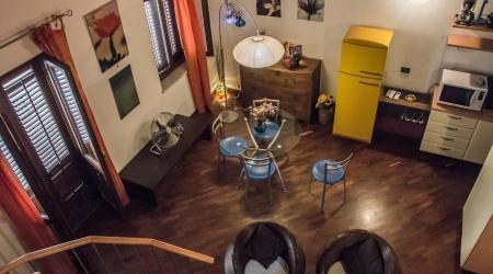 7 Notti in Casa Vacanze a Palermo